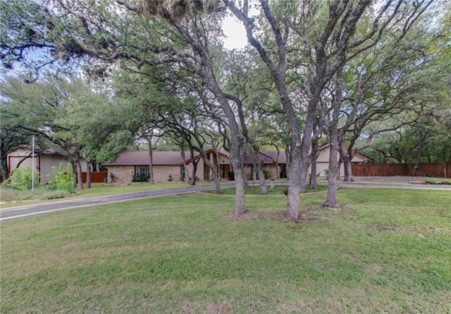 219 E Esparada Dr, Georgetown, TX 78628 (#8058413) :: The Perry Henderson Group at Berkshire Hathaway Texas Realty
