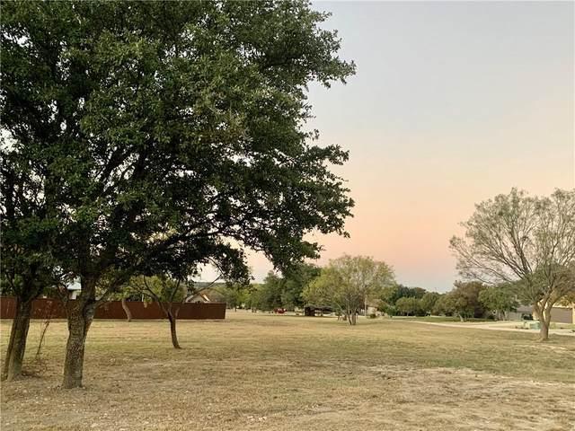 1 Colby Canyon Dr, Burnet, TX 78611 (MLS #8058566) :: Vista Real Estate