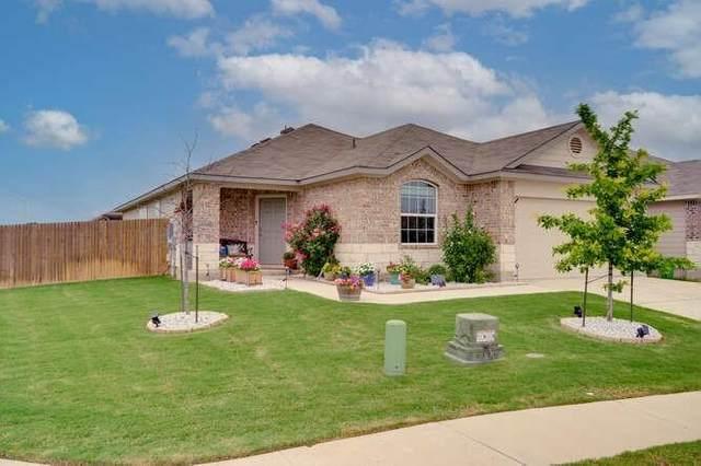 201 Old Glory Trl, Liberty Hill, TX 78642 (#8058721) :: Papasan Real Estate Team @ Keller Williams Realty
