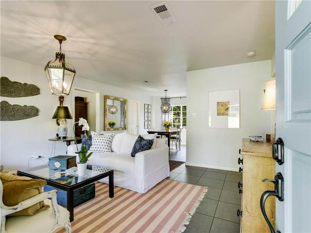 4605 Oakmont Blvd, Austin, TX 78731 (MLS #8059007) :: Vista Real Estate