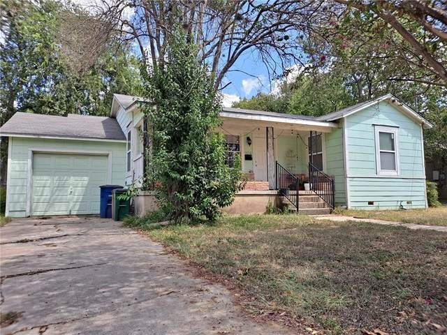 904 Brentwood St, Austin, TX 78757 (#8060119) :: Green City Realty