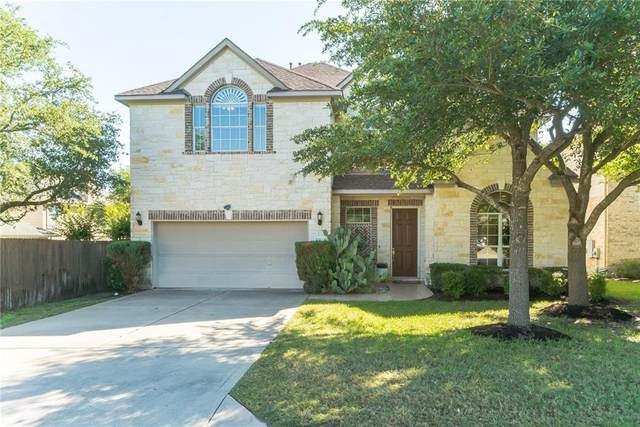 7920 Wisteria Valley Dr, Austin, TX 78739 (#8060419) :: The Heyl Group at Keller Williams