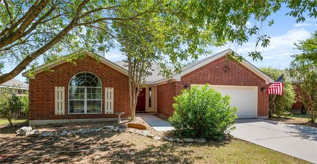 177 Moonlight Pl, Kyle, TX 78640 (#8061611) :: Service First Real Estate