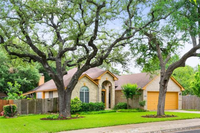 8737 Minot Cir, Austin, TX 78748 (#8061703) :: Austin Portfolio Real Estate - The Bucher Group