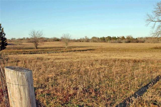 000 Tenney Creek Rd, Luling, TX 78648 (#8063549) :: The Perry Henderson Group at Berkshire Hathaway Texas Realty