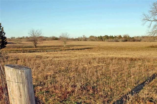 000 Tenney Creek Rd, Luling, TX 78648 (#8063549) :: Douglas Residential