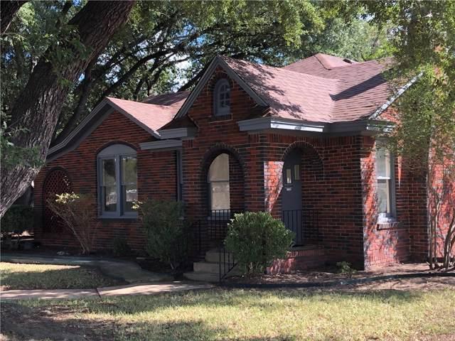 930 E Pierce St, Luling, TX 78648 (#8063615) :: Douglas Residential