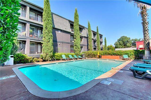 2020 S Congress Ave #1121, Austin, TX 78704 (#8064162) :: Austin International Group LLC