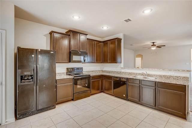 19924 Grover Cleveland Way, Manor, TX 78653 (#8064299) :: Papasan Real Estate Team @ Keller Williams Realty