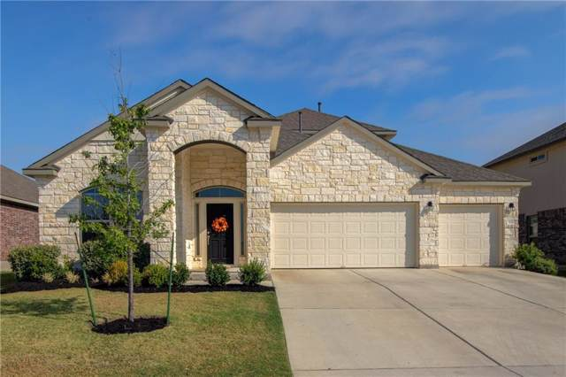 533 Flag Ln, Leander, TX 78641 (#8064448) :: The Perry Henderson Group at Berkshire Hathaway Texas Realty