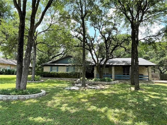 10905 Shady Hollow Dr, Austin, TX 78748 (#8064972) :: Watters International