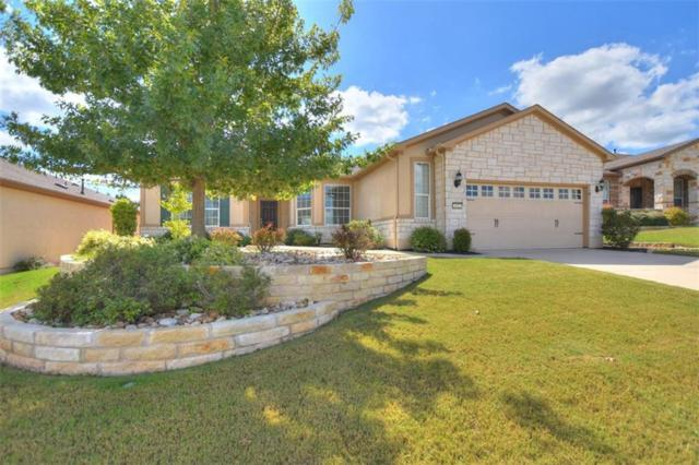 412 Pipe Creek Ln, Georgetown, TX 78633 (#8065920) :: The Perry Henderson Group at Berkshire Hathaway Texas Realty