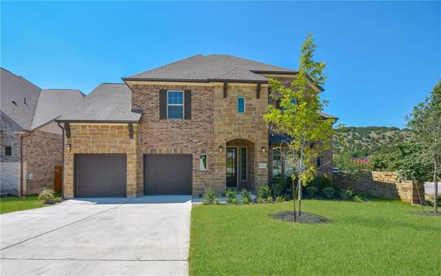 17709 Flowing Brook Dr, Austin, TX 78738 (#8067036) :: The Perry Henderson Group at Berkshire Hathaway Texas Realty