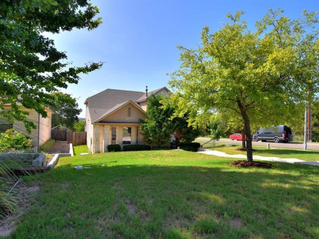 5700 Sunset Rdg, Austin, TX 78735 (#8067051) :: The Gregory Group