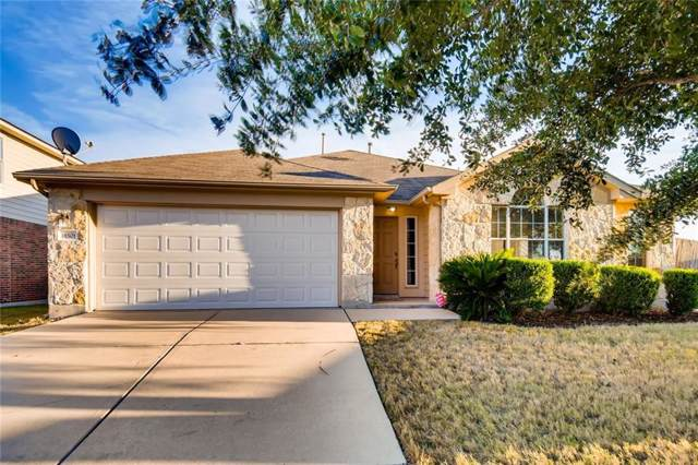 18501 Deep Water Dr, Pflugerville, TX 78660 (#8067243) :: R3 Marketing Group