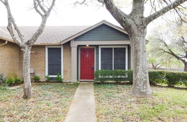 1015 E Yager Ln #24, Austin, TX 78753 (#8067466) :: The Perry Henderson Group at Berkshire Hathaway Texas Realty