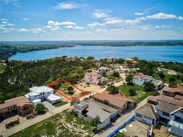 12913 Luna Montana Way, Austin, TX 78732 (MLS #8067542) :: Vista Real Estate