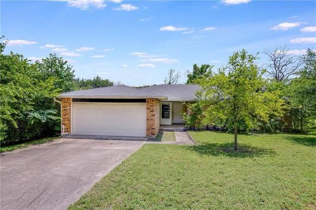 8501 Danville Dr, Austin, TX 78753 (#8067852) :: The Myles Group   Austin