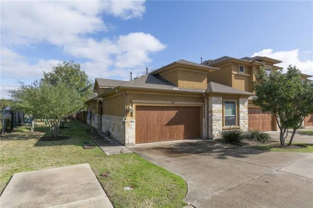 2210 Onion Creek Pkwy #904, Austin, TX 78747 (#8068696) :: The Smith Team