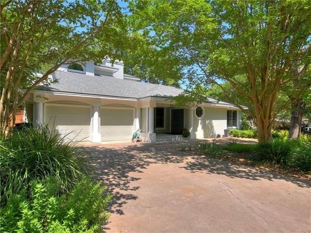 1510 W 32nd St, Austin, TX 78703 (#8068810) :: Front Real Estate Co.