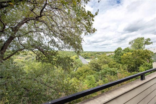 2612 San Pedro St #220, Austin, TX 78705 (#8069121) :: Ana Luxury Homes