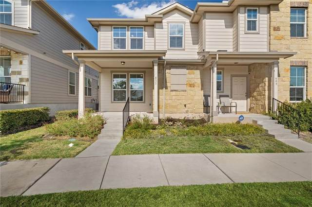 611 Katmai Cir, Pflugerville, TX 78660 (#8069247) :: The Perry Henderson Group at Berkshire Hathaway Texas Realty