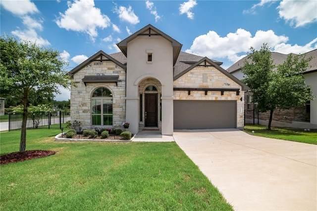 2608 Lou Hollow Pl, Cedar Park, TX 78613 (#8069455) :: Papasan Real Estate Team @ Keller Williams Realty
