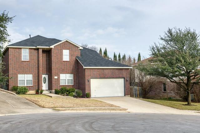 902 Hollow Trail Ct, Round Rock, TX 78664 (#8071402) :: Papasan Real Estate Team @ Keller Williams Realty