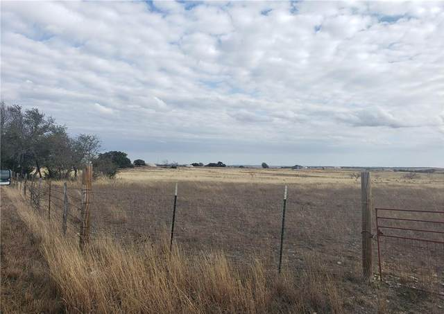 Tract 1 County Road 2800, Lometa, TX 76853 (#8071709) :: Papasan Real Estate Team @ Keller Williams Realty