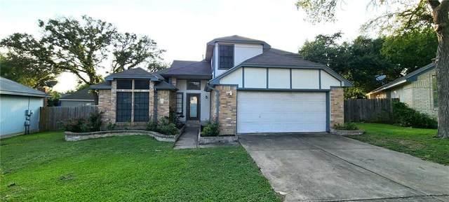 15810 De Peer Cv, Austin, TX 78717 (#8072222) :: Papasan Real Estate Team @ Keller Williams Realty