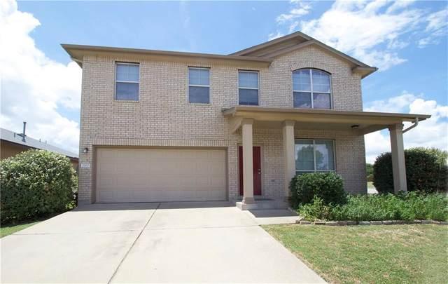 2702 Summerwalk Pl, Round Rock, TX 78665 (#8072389) :: Papasan Real Estate Team @ Keller Williams Realty