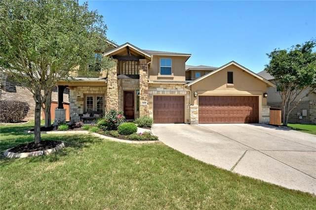 2909 Rabbits Tail Dr, Leander, TX 78641 (#8072817) :: Papasan Real Estate Team @ Keller Williams Realty