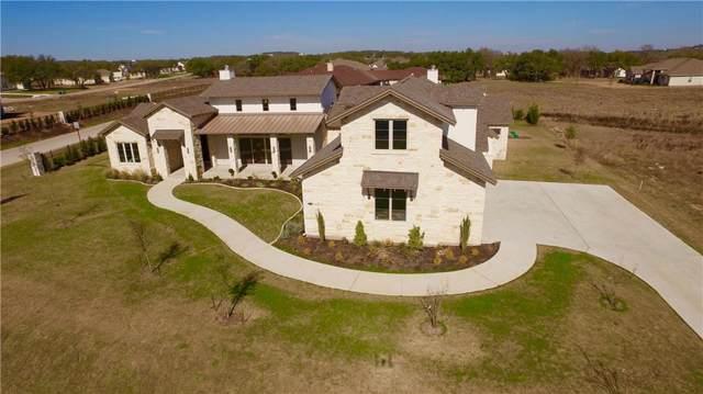 507 Reataway, Dripping Springs, TX 78620 (#8073000) :: Papasan Real Estate Team @ Keller Williams Realty