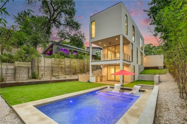 900 Jessie St, Austin, TX 78704 (#8074224) :: The Perry Henderson Group at Berkshire Hathaway Texas Realty