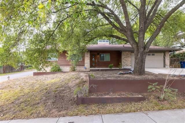 2409 Loyola Ln, Austin, TX 78723 (#8074244) :: Ben Kinney Real Estate Team