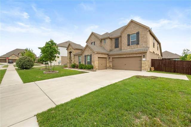 224 Westfield Dr, Georgetown, TX 78628 (#8075158) :: Azuri Group | All City Real Estate