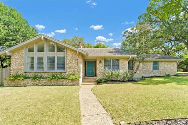 9107 Barryknoll St, Austin, TX 78729 (#8075494) :: Papasan Real Estate Team @ Keller Williams Realty