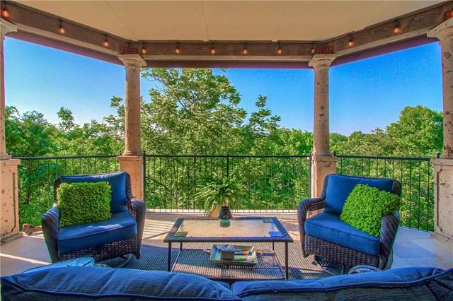 300 San Gabriel Village Blvd #322, Georgetown, TX 78626 (#8075573) :: Papasan Real Estate Team @ Keller Williams Realty