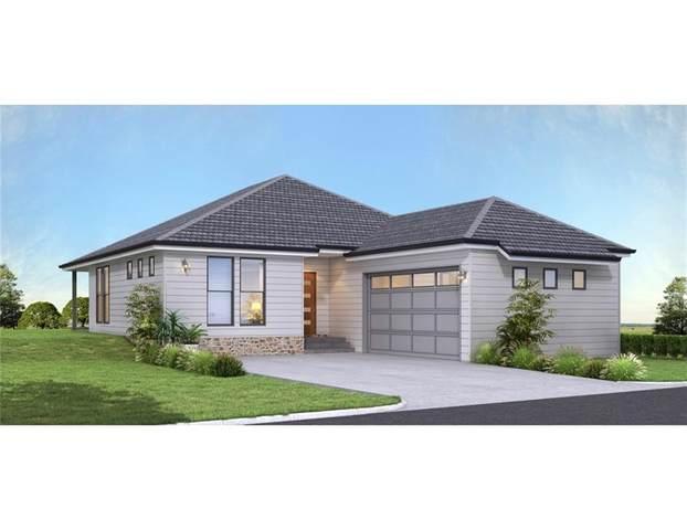 54 Mesquite Trl, Wimberley, TX 78676 (#8075629) :: Papasan Real Estate Team @ Keller Williams Realty