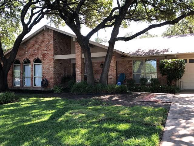 4507 Balcones Woods Dr N, Austin, TX 78759 (#8075657) :: Watters International