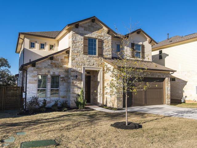 10912 Cut Plains Loop, Austin, TX 78726 (#8076780) :: Papasan Real Estate Team @ Keller Williams Realty