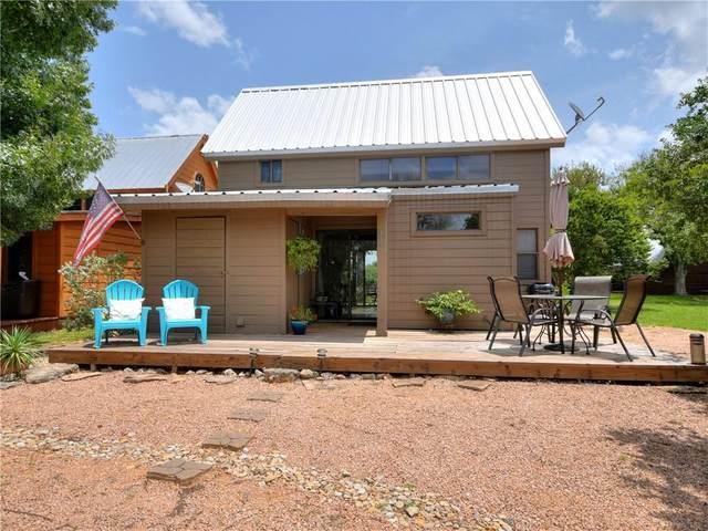 117 Topspin Cir, Spicewood, TX 78669 (#8077085) :: Papasan Real Estate Team @ Keller Williams Realty