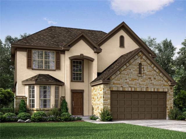 17320 Borromeo Ave, Pflugerville, TX 78660 (#8078061) :: The Heyl Group at Keller Williams