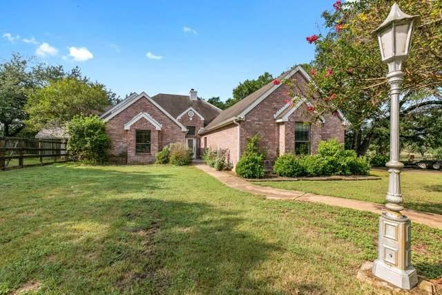 1182 Live Oak Loop, Buda, TX 78610 (#8078254) :: Papasan Real Estate Team @ Keller Williams Realty