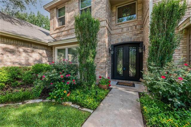9204 Amanda Dr, Austin, TX 78729 (#8078456) :: Papasan Real Estate Team @ Keller Williams Realty