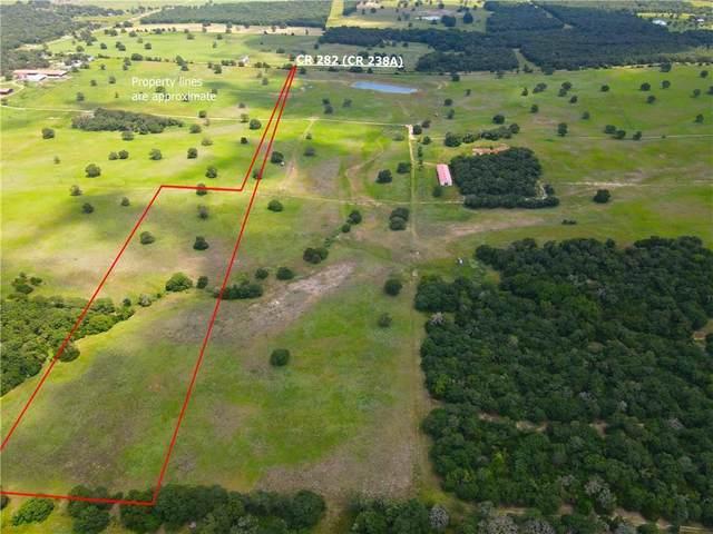 TBD County Road 238A #12, Cameron, TX 76520 (#8078567) :: Papasan Real Estate Team @ Keller Williams Realty