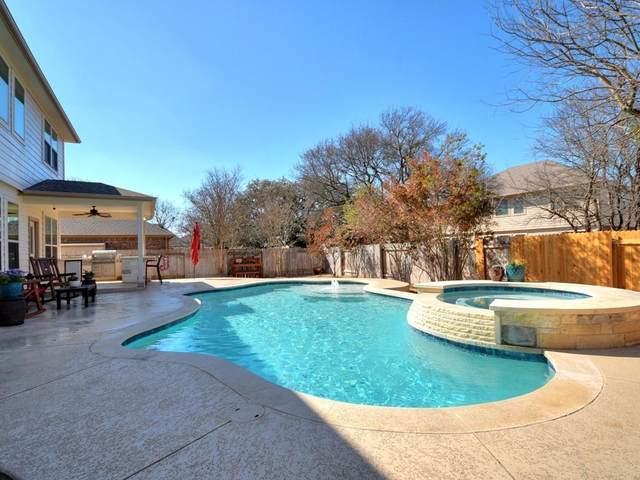 216 Monahans Dr, Georgetown, TX 78628 (#8079120) :: Realty Executives - Town & Country