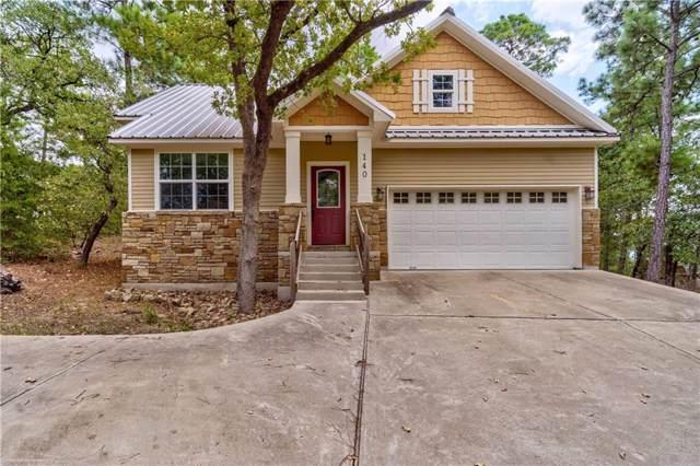 140 Onini Ct, Bastrop, TX 78602 (MLS #8079279) :: Vista Real Estate