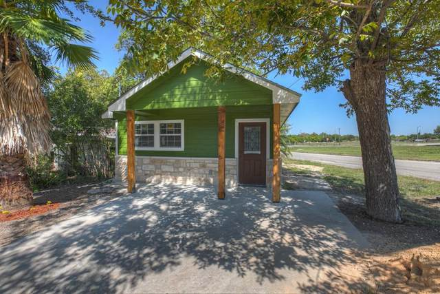 291 School Ave, New Braunfels, TX 78130 (#8080622) :: Green City Realty