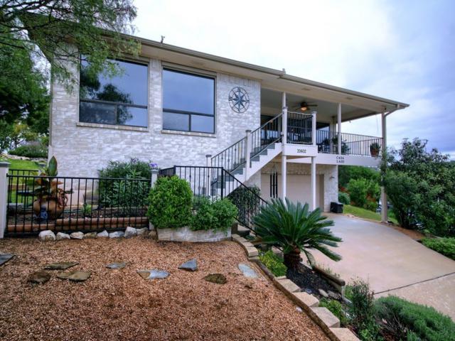 20602 Hoover Cv, Lago Vista, TX 78645 (#8080832) :: The ZinaSells Group